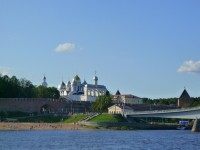 Novgorod ©franzisco/flickr