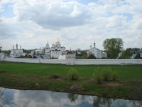 Suzdal's Sights
