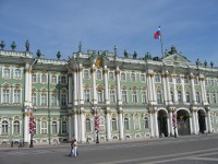 Distinguished Russian Architectures