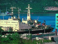 Exploring Murmansk