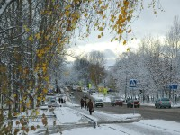 Winter in mozhaysk ©mozhaysk.ru