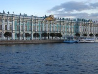 Exploring Moscow by Cruise