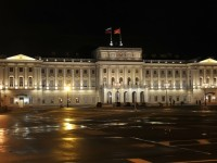 Sankt Petersburg, the City of Palaces