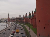 Moscow, the Third Rome