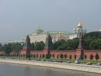 The Kremlin Palaces