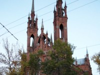 5 interesting churches in Samara