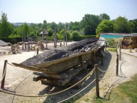 Samara Archaeology Theme Park