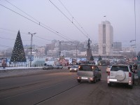 Top 3 historical attractions in Vladivostok