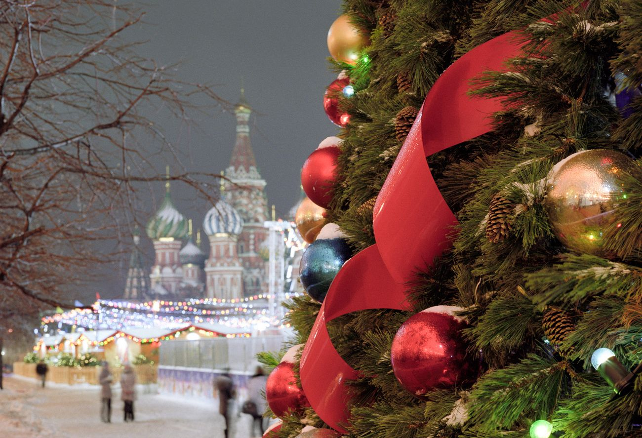 Christmas Vacation Tours