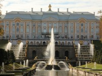 5 things you should know before visiting Sankt Petersburg