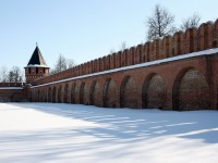 The Kremlin of Tula