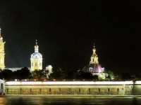 Spring flight from Boston to Saint Petersburg from $824